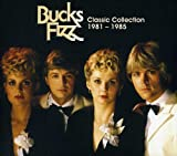 Classic Collection 1981 - 1985 - Bucks Fizz