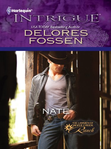 - Nate: A Single Dad Romance (The Lawmen of Silver Creek Ranch Book 3)