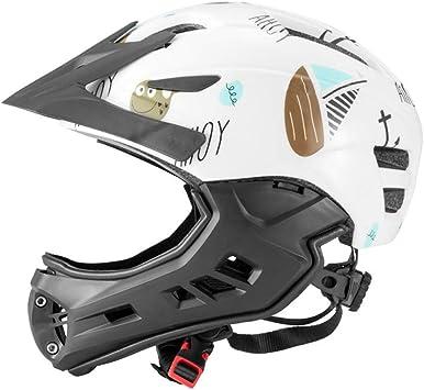Casco de ciclista Balance Car Helmet Casco integral for niños ...