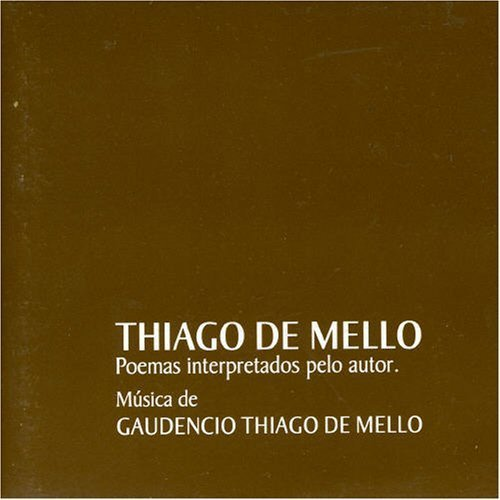 A Criacao Do Mundo By Gaudencio Thiago De Mello Gaudencio