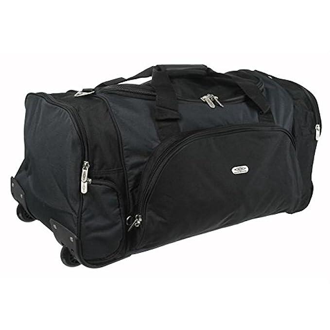 UMBRO Sport Reisetasche mit Trolleyfunktion