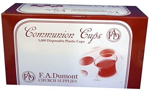 communion cups - 1