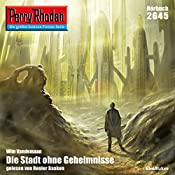 Die Stadt ohne Geheimnisse (Perry Rhodan 2645) | Wim Vandemaan