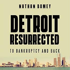 Detroit Resurrected Audiobook