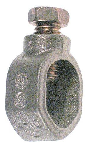 Halex 93592 5/8-Inch Ground Rod Clamp