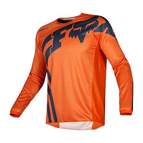 Fox Racing 2019 Youth 180 COTA - Youth Jersey Orange