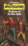 The Silver Spider (3 Investigators Mysteries)