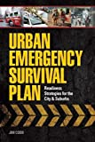 img - for Urban Emergency Survival Plan: Readiness Strategies for the City and Suburbs book / textbook / text book