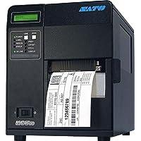 Sato WM8430281 M84PRO Thermal Transfer/Direct Thermal PRINTER, 4.1 Print width, 305 Dpi, Dispenser, 802.11G Wireless Interface