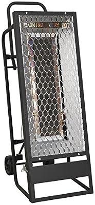Sealey LPH35 Space Warmer® Industrial