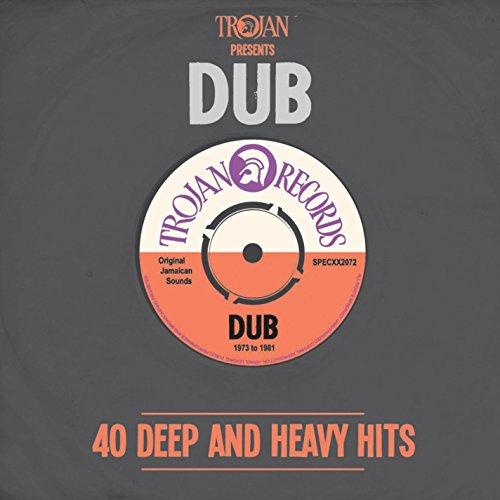 Trojan Presents: Dub