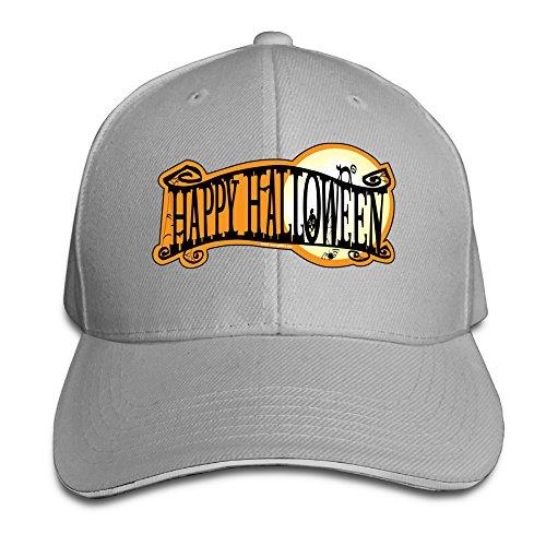 [ACMIRAN Halloween Fashion Hats One Size Ash] (Sports Related Halloween Costumes 2016)