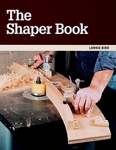 (The Shaper Book )