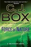 Force of Nature (A Joe Pickett Novel)