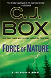 Force of Nature, C. J. Box, 039915826X
