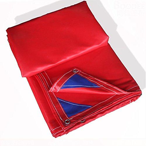 気性法医学グレーLIXIONG オーニング雨布 厚い PVCキャンバス オイルクロス シェッドクロス 日焼け止め 防風、 550g/m 2 6サイズ (サイズ さいず : 2x3m)