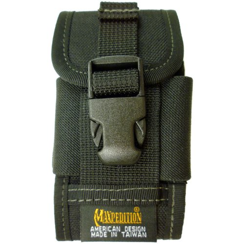 - Maxpedition Clip-on PDA Phone Holster (Black)