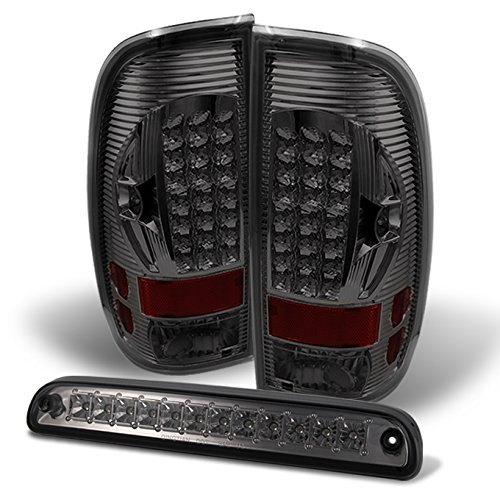 Led 3Rd Tail Light in US - 4