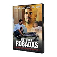Historias Robadas [DVD]