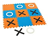 Giant Tic-Tac-Toe Game