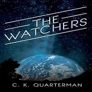 The Watchers Audiobook