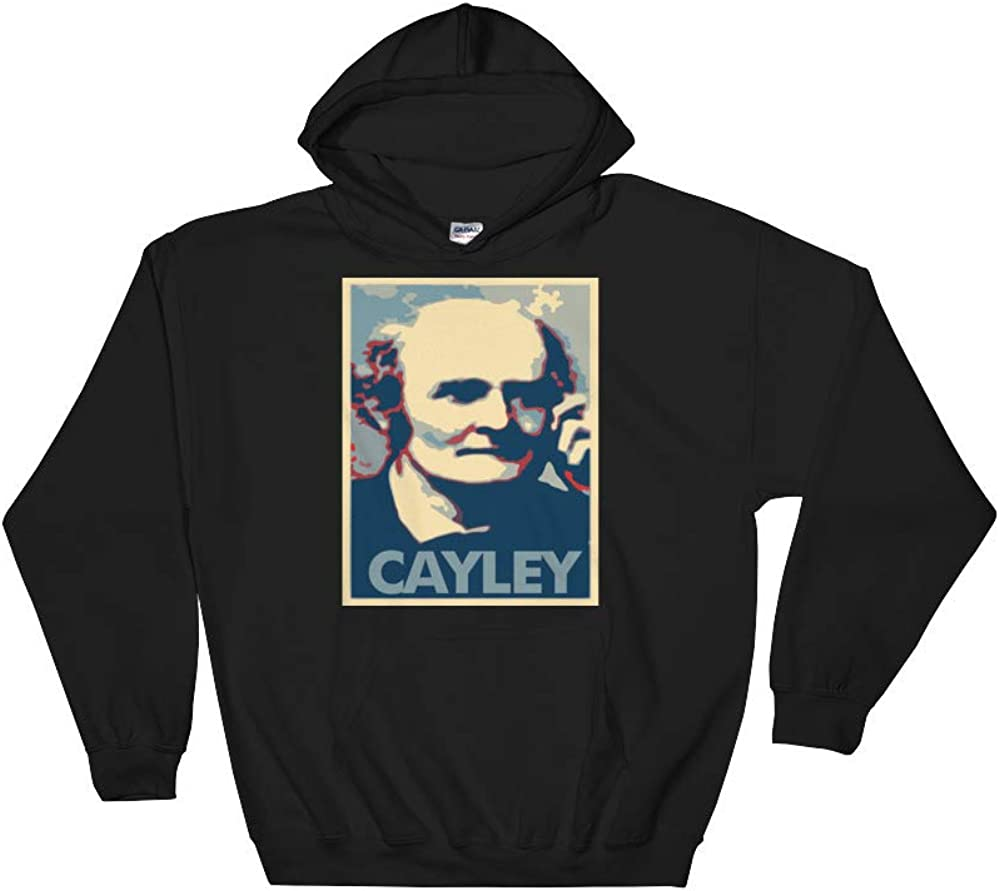 Stachimals Political Parody with Arthur Cayley Hoodie