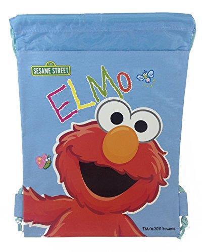 Sesame Street Elmo 10