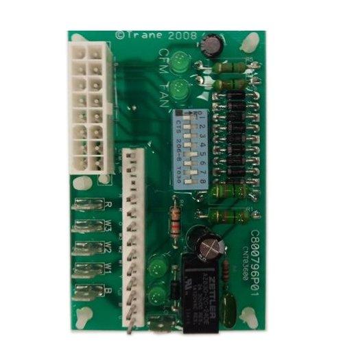 C800796P01 - American Standard OEM Replacement Furnace Control Board