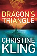 Dragon's Triangle (The Shipwreck Adventures Book 2)