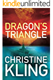 Dragon's Triangle (The Shipwreck Adventures Book 2) (English Edition)