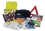 Top Gear 1017 Deluxe Winter Roadside Assistance Kit(89-piece)