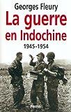 La Guerre en Indochine