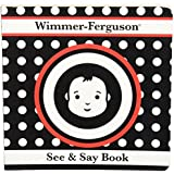 Manhattan Toy Wimmer-Ferguson See and Say Board Book