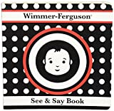 Manhattan Toy Wimmer Ferguson See and Say Book
