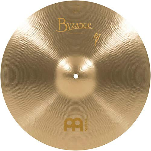 Byzance Vintage Series Benny Greb Sand Medium Crash Cymbal