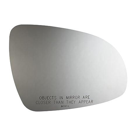 Volvo XC90 XC70 OES Genuine Mirror Glass Passenger Right Side RH Hand Fits