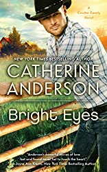 Bright Eyes (Kendrick/Coulter/Harrigan series Book 5)