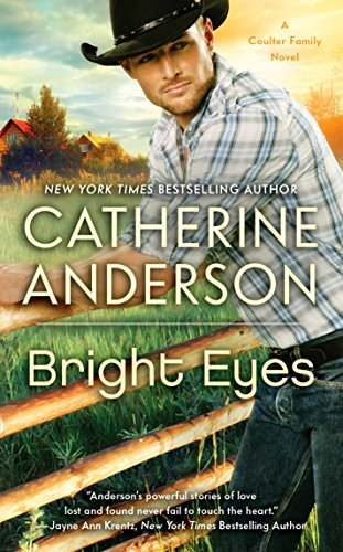Bright Eyes (Kendrick/Coulter/Harrigan series Book 5) cover