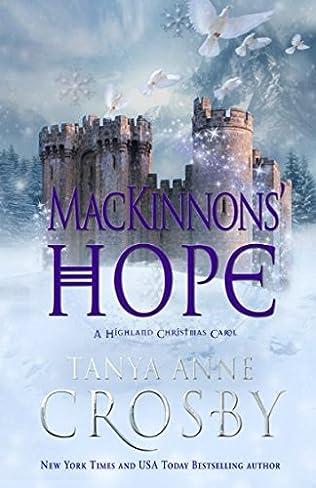 book cover of MacKinnon\'s Hope