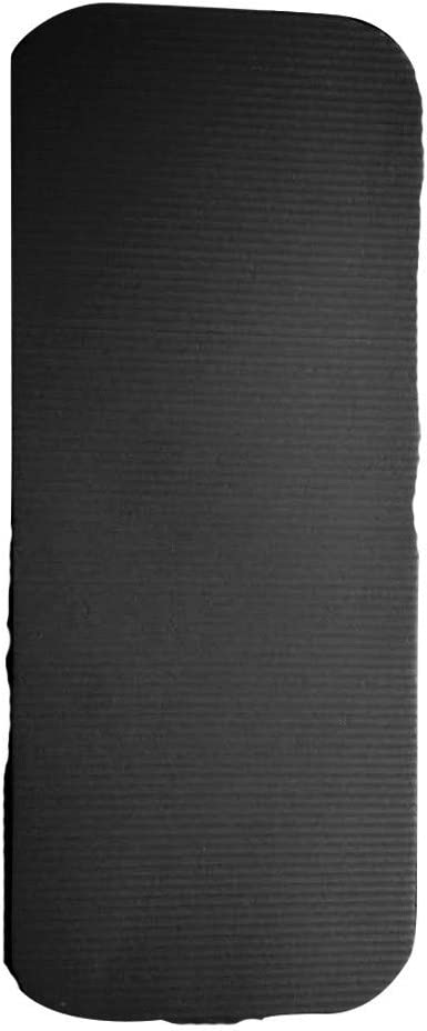 BJYXSZD 1/2-Inch Extra Thick Yoga Mat High Density Anti-Tear Exercise Sports Fitness Mat with Carrying Strap