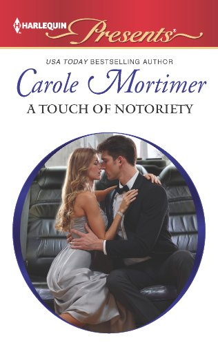 A Touch Of Notoriety Buenos Aires Nights Book 2