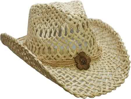 ab3c68a3988 Shopping 1 Star   Up -  50 to  100 - Cowboy Hats - Hats   Caps ...