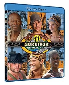 Survivor: Redemption Island (2011) [Blu-ray]