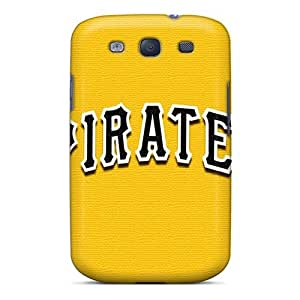 LJF phone case Durable Protector Case Cover With Pirates Hot Design For Galaxy S3
