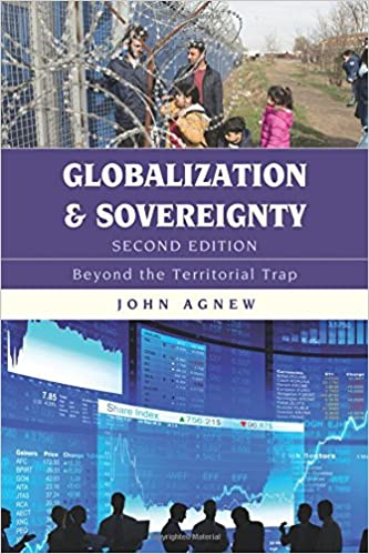 Globalization and Sovereignty, Second Edition Second Edition