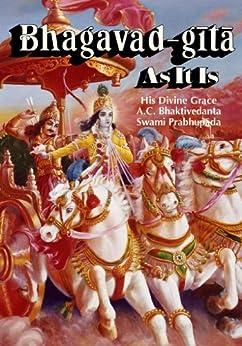 bhagavad gita by swami prabhupada pdf