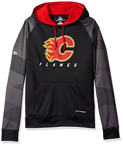 NHL-Mens-Penalty-Shot-Program-Hooded-Fleece