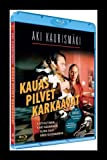 Drifting Clouds (1996) ( Kauas pilvet karkaavat ) ( Far Away the Clouds Escape ) [ Blu-Ray, Reg.A/B/C Import - Finland ]