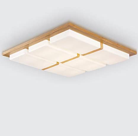 Cdbl -Lámpara de Techo Lámpara Simple Moderna llevada del ...