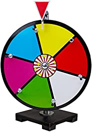 Midway Monsters GPRZ-001 Color Dry Erase Prize Wheel (12-Inch)